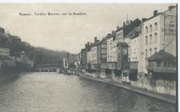 Namen - Namur - Vieilles Maisons Sur La Sambre - Grands Magasins De La Station - Namen