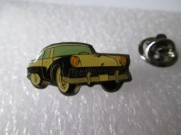 PIN'S      FORD  FAIRLANE 1955 - Ford