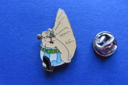 Pin's,BD,Asterix&Obelix, OBELIX - BD