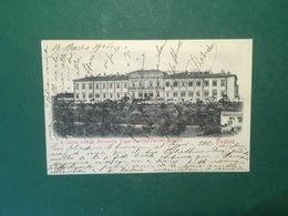 Cartolina R. Istituti Della SS. Annunziata - Poggio Imperale - 1904 - Firenze