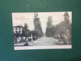 Cartolina Firenze - Viale Del Poggio Imperiale - 1920 Ca. - Firenze