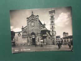 Cartolina Prato - La Cattedrale - 1960 - Firenze