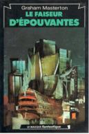 Graham Masterton - Le Faiseur D'épouvante - Le Masque Fantastique 5 - 1978 - Fantastic