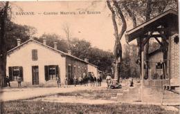 BAYONNE - Caserne Marracq - Les écuries. - Bayonne