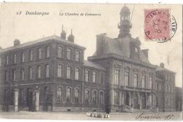 CPA - Dunkerque -la Chambre De Commerce - Dunkerque