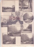 Verzy. Pélerinage De Saint-Basle 1899 - Unclassified