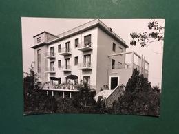 Cartolina Nouvel Arcad Hotel - Viale Regina Elena - Rimini - 1960 Ca. - Rimini