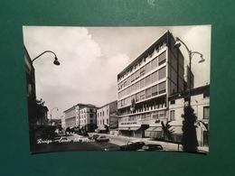 Cartolina Rovigo - Corso Del Popolo - 1966 - Rovigo