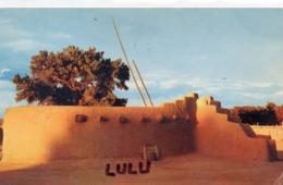 ETATS-UNIS : Ceremonial Kiva San Ildefonso Pueblo New Mexico - Autres