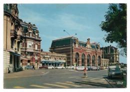 59 Valenciennes (Nord) - La Gare - (1970) - Valenciennes