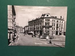 Cartolina Pordenone - Piazzale XX Settembre - 1960 Ca. - Pordenone