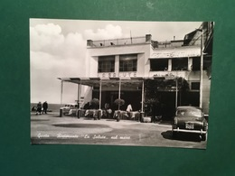 Cartolina Gaeta - Ristorante - La Salute Sul Mare - 1960 Ca. - Latina