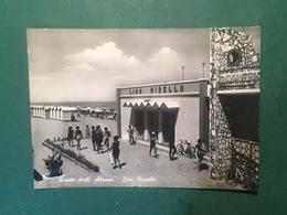 Cartolina Roseto Degli Abruzzi - Lido Mirella - 1964 - Teramo