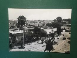 Cartolina Gioia Tauro - Piazzali FF. SS. E CC. LL. - 1965 - Reggio Calabria