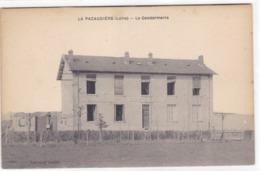 Loire - La Pacaudière - La Gendarmerie - La Pacaudiere