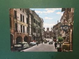 Cartolina Pordenone - Corso Vittorio - 1964 - Pordenone
