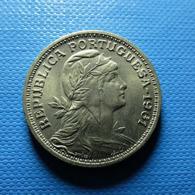 Portugal 50 Centavos 1961 - Portogallo