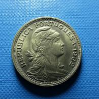 Portugal 50 Centavos 1962 - Portogallo