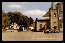 SAINT HELENE - GRAND PARADE JAMESTOWN - St. Helena