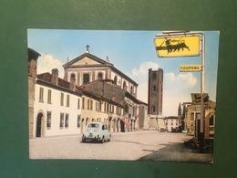 Cartolina Comacchio - Corso Mazzini - 1955 - Ferrara
