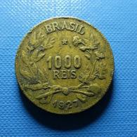 Brazil 1000 Reis 1927 - Brazilië