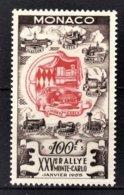 MONACO 1955 -  Y.T. N° 420 - NEUF** /12 - Nuovi