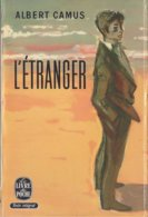 L'étranger (Albert Camus) - Livre De Poche N° 406 1967 - Livres, BD, Revues