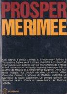 Prosper Mérimée - J'ai Lu L'essentiel N° 12 (1964) - Livres, BD, Revues