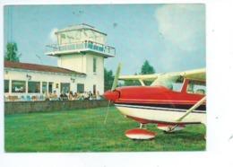 Genk Clubhuis Limburgse Vleugels ( Aviation ) - Genk