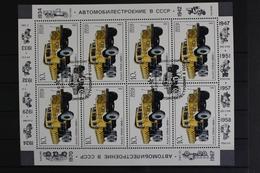 Sowjetunion, MiNr. 5632, Kleinbogen, ESST - 1923-1991 USSR