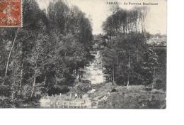 62 ARRAS Cpa La Fontaine Baudimont - Arras