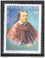 Polynésie Française 1996 Hommage à La Reine Pomaré N° MAURY 513 Neuf** - Polynésie Française