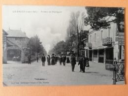 La Baule Avenue Du Pouliguen - France