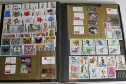 Polen 1967-1989, Postfrische Sammlung - Briefmarken