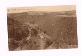 Paysage Pris De La Tour Du Rocher. - Houyet