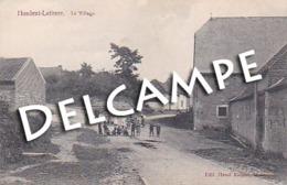 Hosdent-Latinne - La Village - Braives