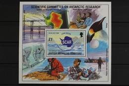 Britische Gebiete In Der Antarktis, MiNr. Block 3, Postfrisch / MNH - Ohne Zuordnung