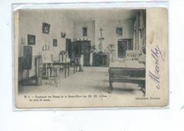Kain Pensionnat Des Dames Salle De Dessin - Doornik