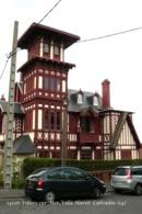Villiers-sur-Mer (14)- Villa Haret (Edition à Tirage Limité) - Villers Sur Mer