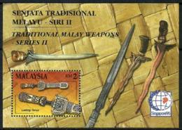 Malasia HB 11 En Nuevo - Malasia (1964-...)