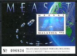 Malasia HB 12 En Nuevo - Malasia (1964-...)