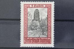 Danzig, MiNr. 210, Postfrisch / MNH - Danzig