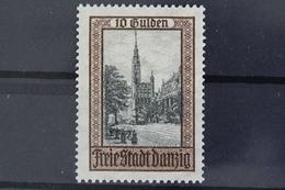 Danzig, MiNr. 211, Postfrisch / MNH - Danzig