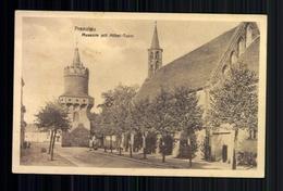 Prenzlau, Museum Mit Mittel-Turm - Deutschland