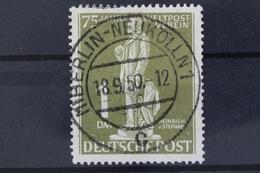Berlin, MiNr. 40, Zentrischer Stempel Berlin-Neuköln, Gestempelt - Berlin (West)