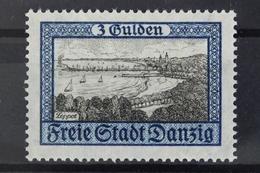 Danzig, MiNr. 209, Postfrisch / MNH - Danzig