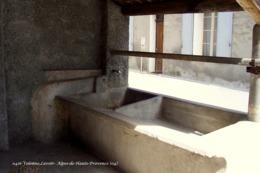 Volonne (04)- Lavoir (Edition à Tirage Limité) - Frankreich