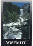 ETATS-UNIS : Yosemite - Yosemite