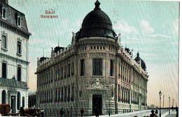 Basel  Hauptpost - BS Bâle-Ville