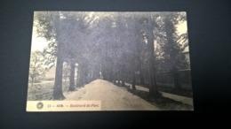 ATH Boulevard Du Parc N° 13  Ed Hermans - Ath